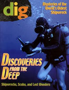 Discoveries from the Deep Cover